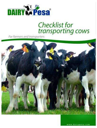 (Important!! Download the transport checklist)